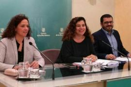 El Govern convocará en 2017 oposiciones para cubrir 1.400 plazas