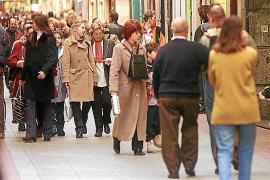 La mejora económica reactiva la llegada de inmigrantes a Balears