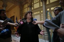 Xelo Huertas confirma que ha presentado alegaciones contra su expulsión de Podemos