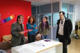 Militantes de Podemos presentan el Manifiesto de Sineu ante «la falta de transparencia y democracia» del partido en las Islas
