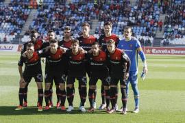 El Mallorca busca en Soria terminar el año fuera de los puestos de descenso