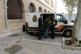 Prisión para el narcotraficante que dejó a las puertas de la muerte a uno de sus 'correos'
