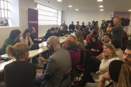 Jarabo dice que Vistalegre 2 será «el primer congreso de verdad» de Podemos