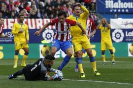 Atlético de Madrid - Las Palmas