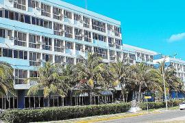 Cadenas hoteleras de Balears apuestan por La Habana