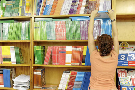 Los alumnos beneficiados por los libros reutilizados aumentan en 4.681 en un año
