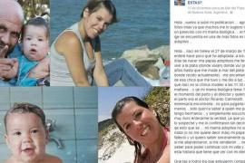 Una joven descubre que es adoptada gracias a Facebook