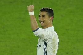 El Madrid, campeón del Mundial de Clubes tras derrotar en la prórroga al Kashima japonés