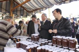 Miel para todos los paladares