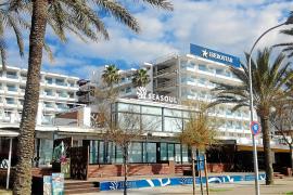 Las trabas municipales impiden a los hoteleros invertir este invierno 113 millones en Mallorca