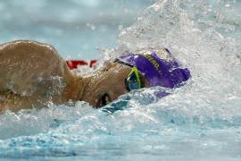El mallorquín Marc Sánchez cierra el Campeonato de España de natación con siete oros