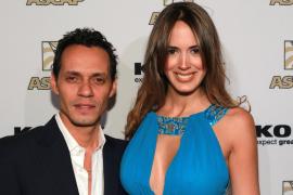 Marc Anthony y Shannon de Lima confirman su separación