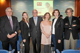 Entrega de premios de la Cambra de Comerç de Mallorca