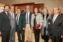 Entrega de galardones de Fomento del Turismo