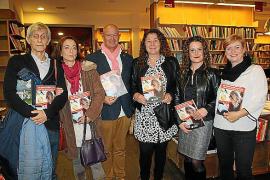 Presentación de un libro de relatos de viajeras en Literanta