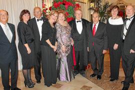 Cena de Navidad del Skal Club