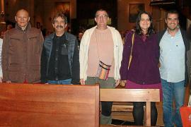 Concierto solidario en Calvià