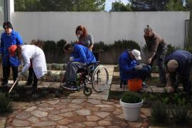 El 34,2 % de los discapacitados de Baleares, en disposición de trabajar