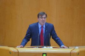 Antich pedirá al Gobierno que facilite el voto de los españoles en el exterior