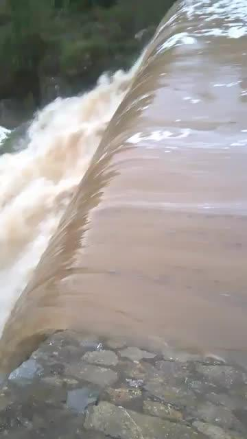 Los vídeos del temporal que azota Mallorca