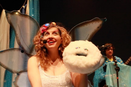 Los teatros municipales se llenan de espectáculos infantiles y juveniles por Navidad