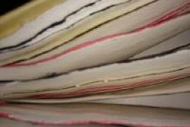'Papel del Papel', una colectiva en Espai d'Arts 32