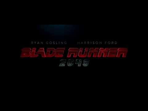 El primer trailer de la secuela de 'Blade Runner' ve la luz