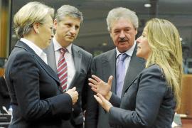 Europa sale en defensa de España