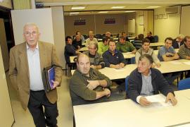 Los transportistas de Sóller solicitan «apoyo total» al Govern para mantener intacto el descuento del túnel
