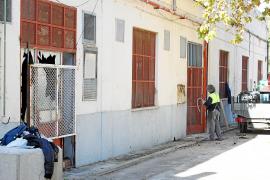 El antiguo complejo de Majórica, otra vez desvalijado por 'dejadez' municipal