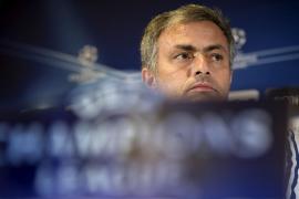Mourinho: «Soy persona no grata para  el barcelonismo; la recepción será negativa»
