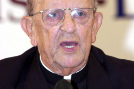 El Papa considera un «falso profeta» al fundador de los Legionarios de Cristo