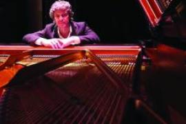 'Entre les cordes', un concierto de Joan Martorell en Santanyí