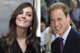 La boda del príncipe Guillermo será el 29 de abril en Westminster