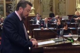 El PP critica a un Podemos «domesticado» y «afrancinado»