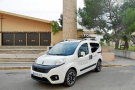 Nueva Fiat Qubo: La polivalencia por bandera