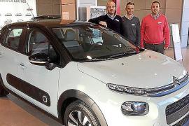 El concesionario inquense Sáez Torrens ya comercializa el nuevo Citroën C3