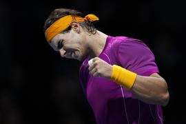 Nadal rememorará ante Djokovic la final del Abierto de Estados Unidos