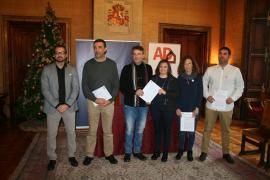 Los municipios de Alaró, Bunyola, Santa Maria y Sóller se suman a la Agencia Disciplina Urbanística