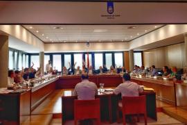 La oposición de Calvià dice que el proyecto del skatepark es un «derroche absoluto»