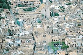 El Consell reactiva la protección del conjunto histórico de Pollença