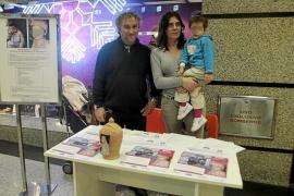 Un informe confirma que el padre de Nadia no sufre cáncer