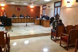 Condenado un joven discapacitado por abusar de un compañero en Palma