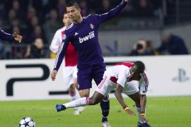 El método Mourinho arrasa a seis días del Clásico (0-4)