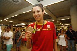 Alba Torrens dará nombre al polideportivo municipal de Binissalem