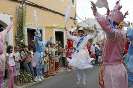 Las danzas de los Cossiers dan sus primeros pasos para ser Bien de Interés Cultural