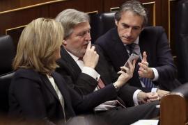 El Congreso deja sin efectos académicos las reválidas de ESO y Bachillerato