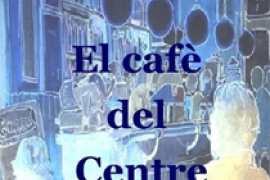 'El Cafè del Centre', de UOM (un o més) Teatre, llega a sa Societat