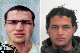 Ofrecen una recompensa de hasta 100.000 euros para detener al sospechoso del atentado de Berlín