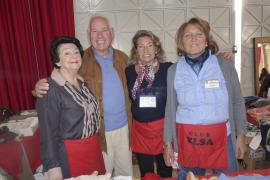 PALMA CLUB ELSA FOTOS:EUGENIA PLANAS
